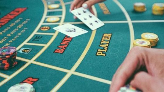 Good Tips for Your Game of Online Casino
